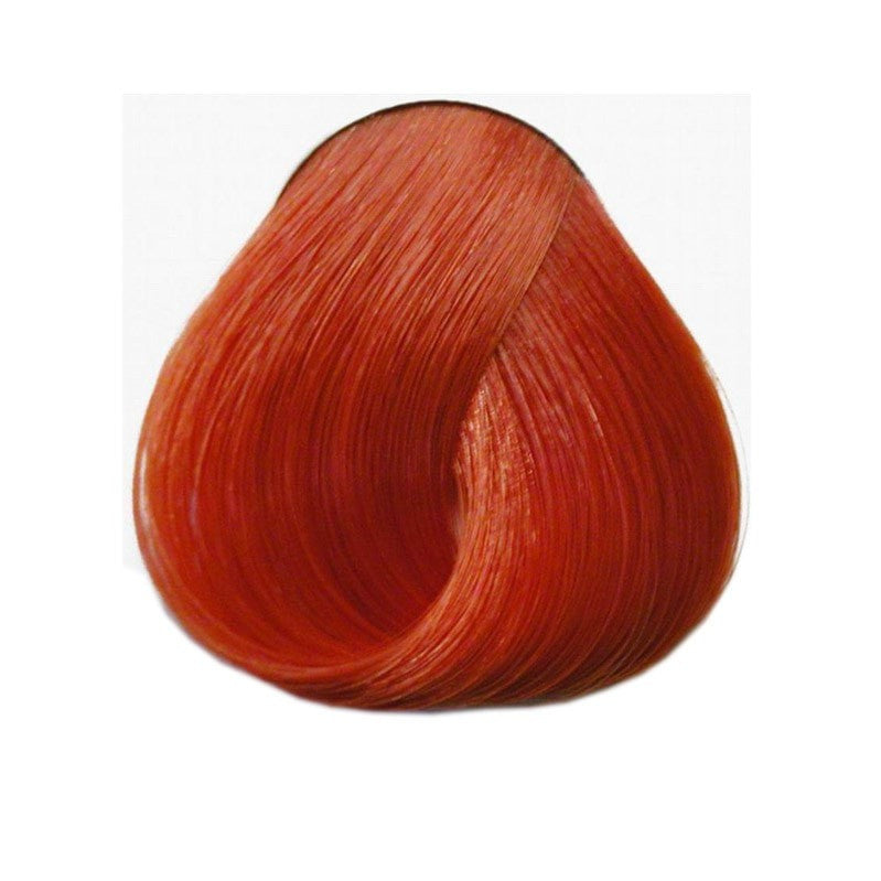 Fire Directions Hair Dye