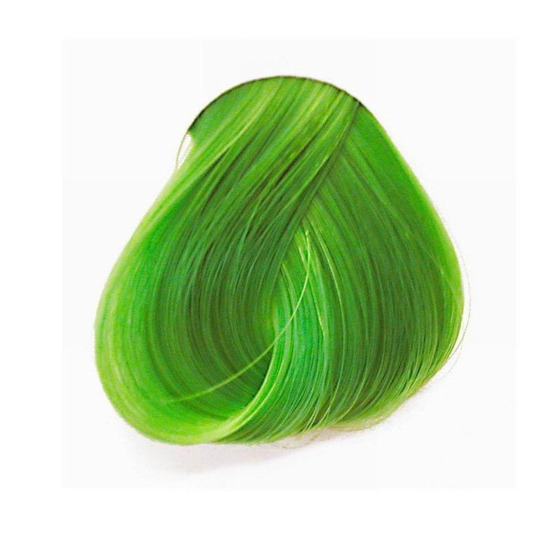 Spring Green Directions Hair Dye
