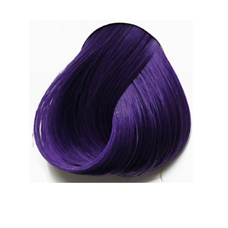 Violet Directions Hair Dye