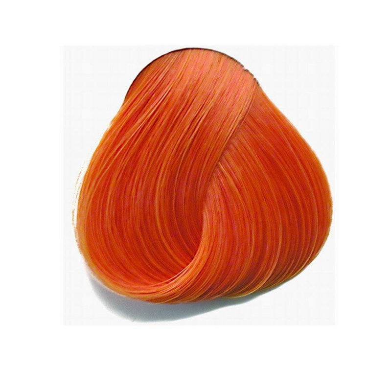 Mandarin Directions Hair Dye