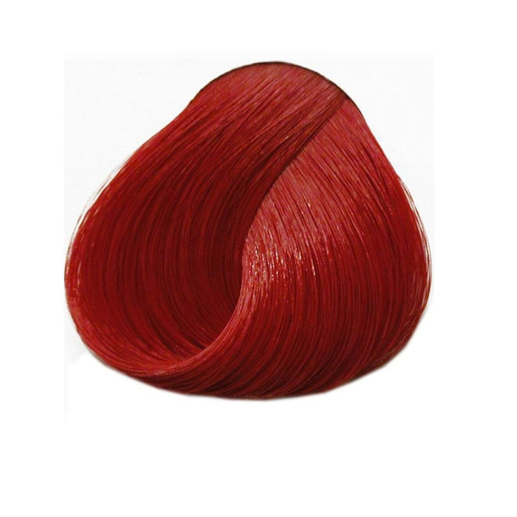 Poppy Red Directions Hair Dye
