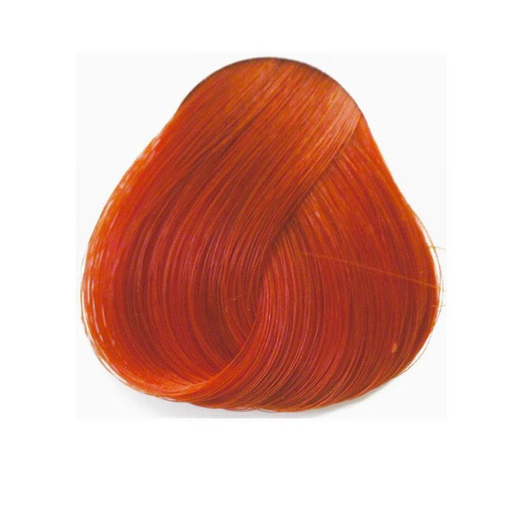 Tangerine Directions Hair Dye
