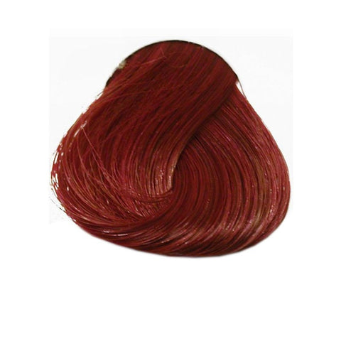 Vermillion Red Directions Hair Dye