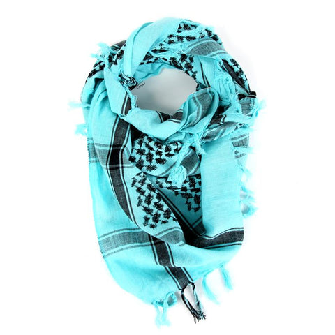 Men's Shemagh Scarf