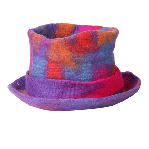 Men's Festival Top Hat