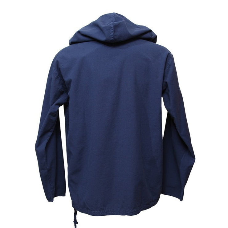 Relaxed Hooded Shirt