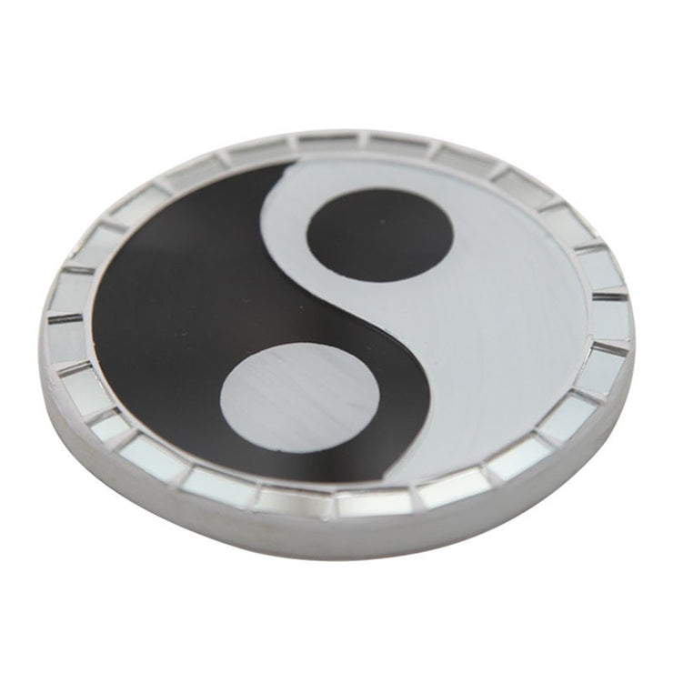 Yin Yang Coaster set of 6
