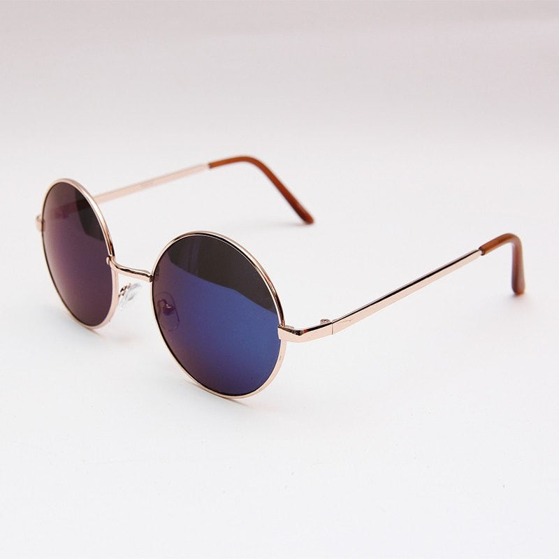 Metal Round Sunglasses 5cm