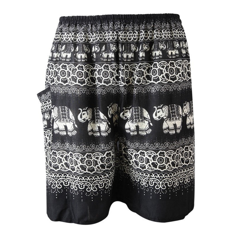 Men's Thai Beach Shorts