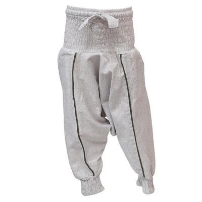 Kids Hemp Harem Pants