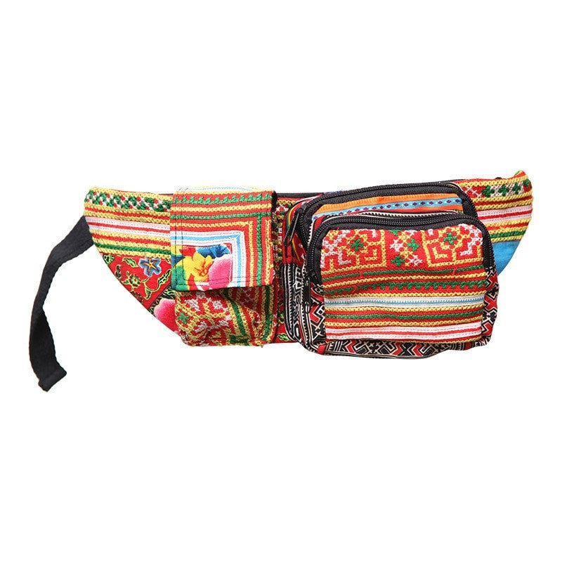 Festival Belt Bum Bag