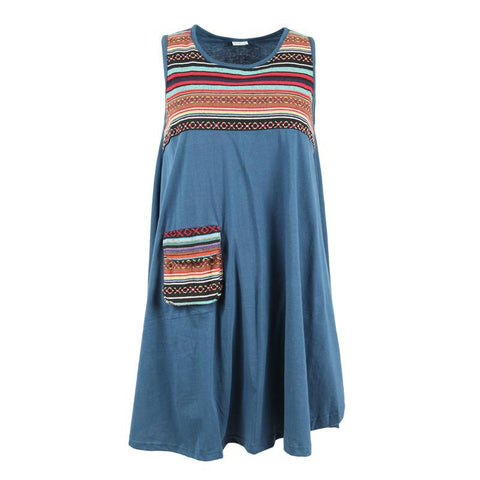 Gheri Shift Dress.