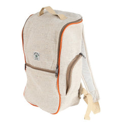 Men's Hemp Tablet Backback