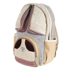 Men's Hemp Laptop Backpack