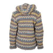 Fair Isle Jacket