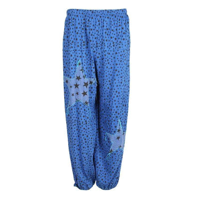 Men's Soft Cotton Harem Pants