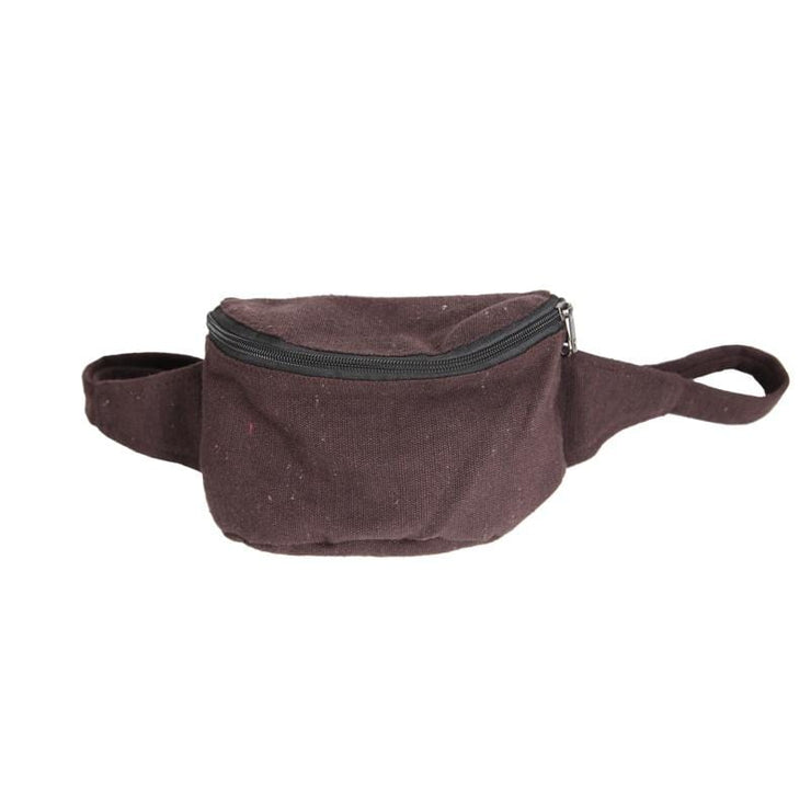 Cotton Bum Bag