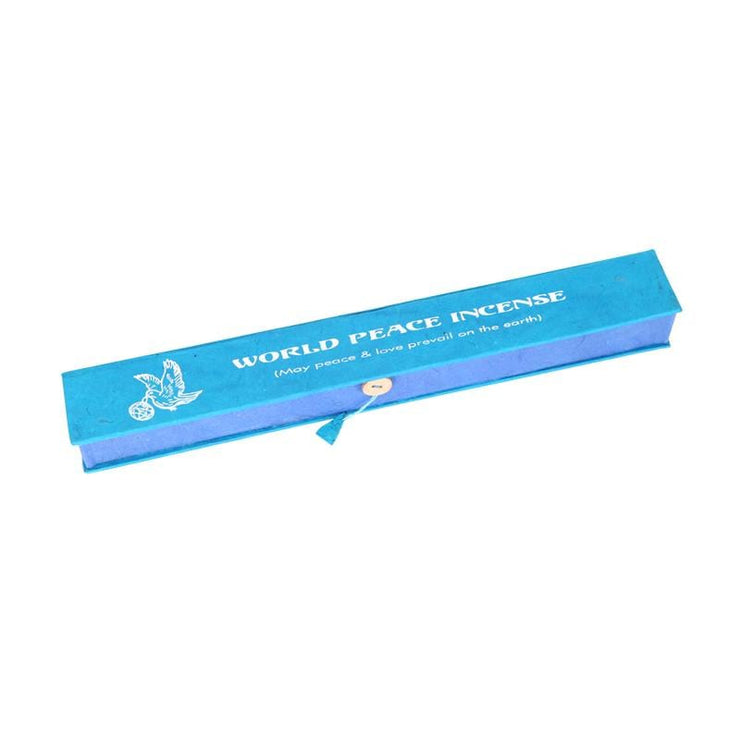 World Peace Incense Sticks