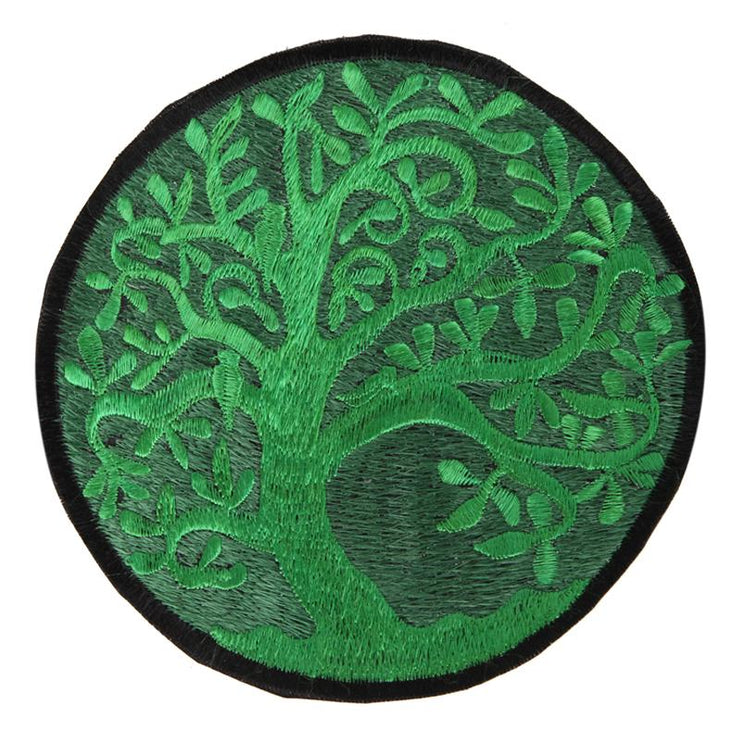 Large Sew On Patch