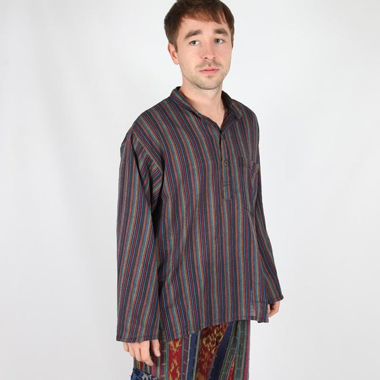 Long sleeve Kurta Shirt