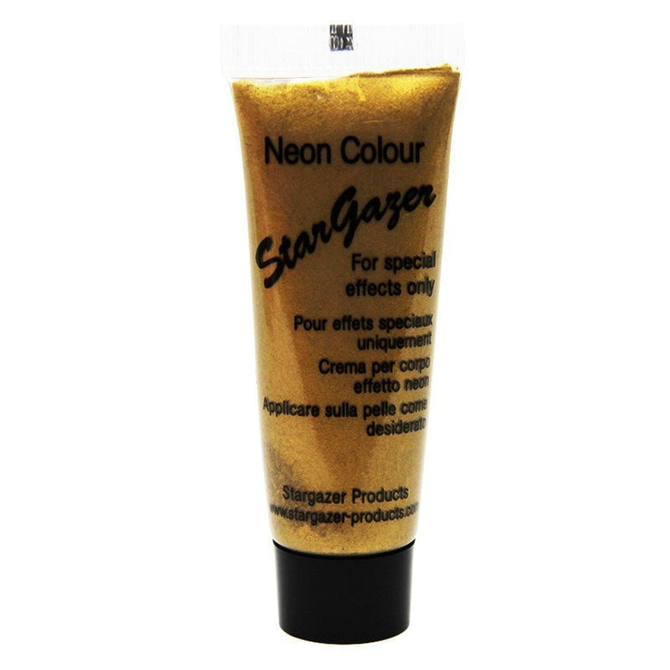 Neon UV Colour - Special Effects Paint