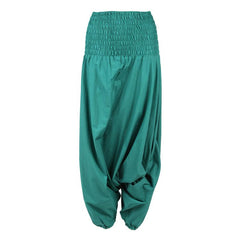 Organic Cotton Harems Pants