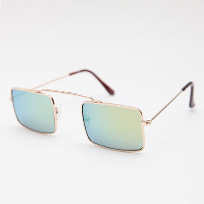 Small Rectangular Sunglasses