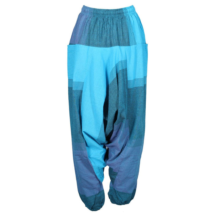 Lightweight Cotton Harem pants