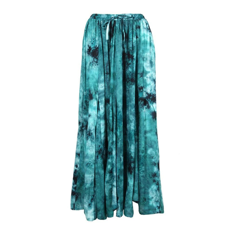 Tie Dyed Gypsy Skirt