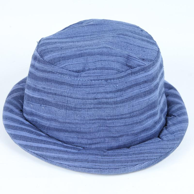 Hippy Roll Brim Hat