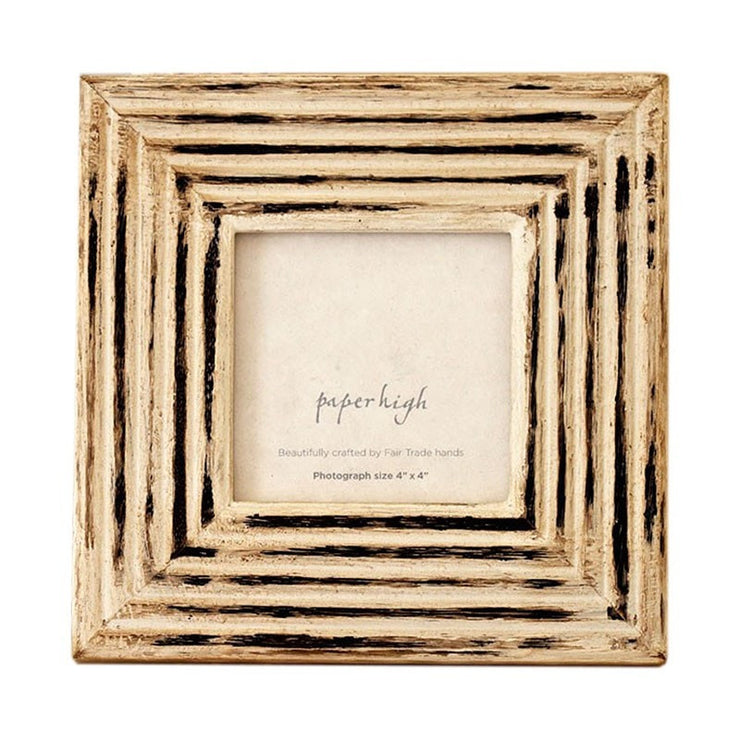 Shabby Chic Small Photo Frame