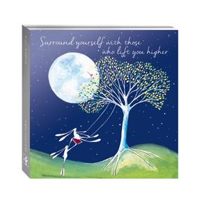 Kate Andrew Greetings Card Set