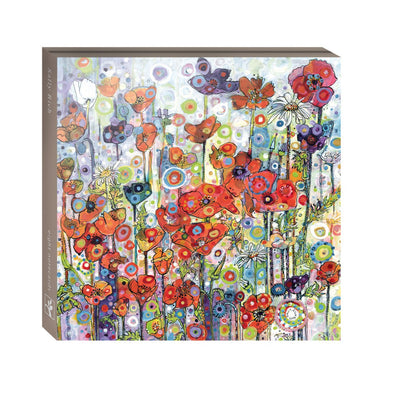 Sally Rich Greetings Card Set