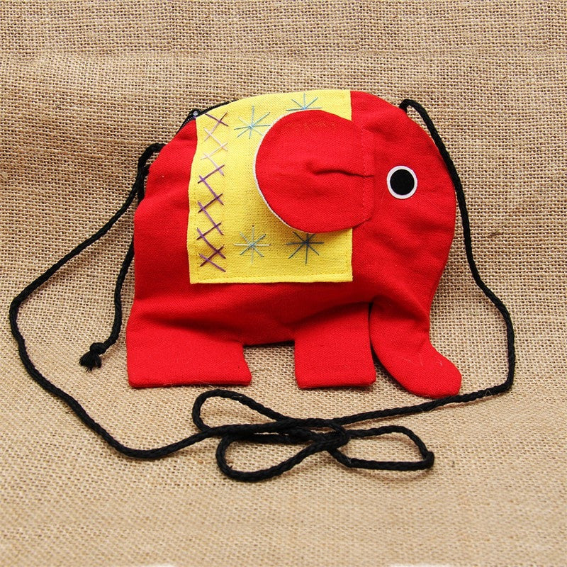 Lightweight Elephant Bag