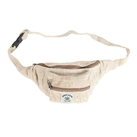 Hemp Bum Bag