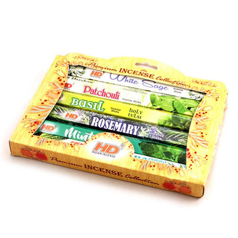Indian Incense Gift Sets