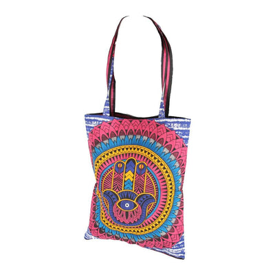Hand of Fatima Shopper Bag