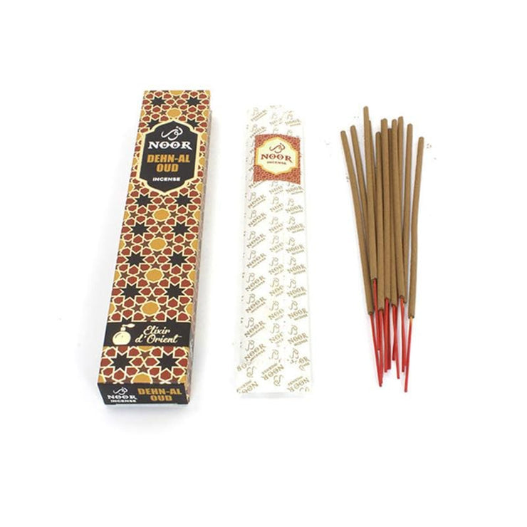 Noor Oud Incense Sticks
