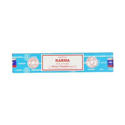 Karma Incense Joss Sticks