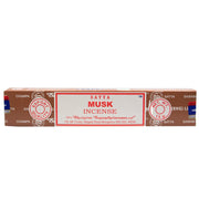 Musk - Satya Incense Sticks