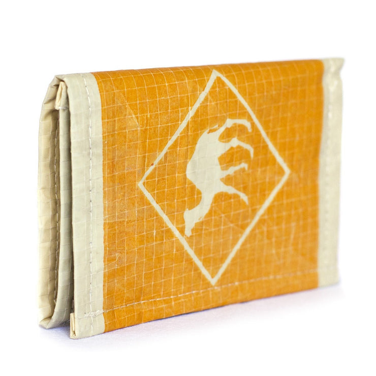 Fikay Yellow Camel Eco Wallet