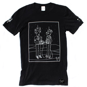 """Found Objects"" T-Shirt"