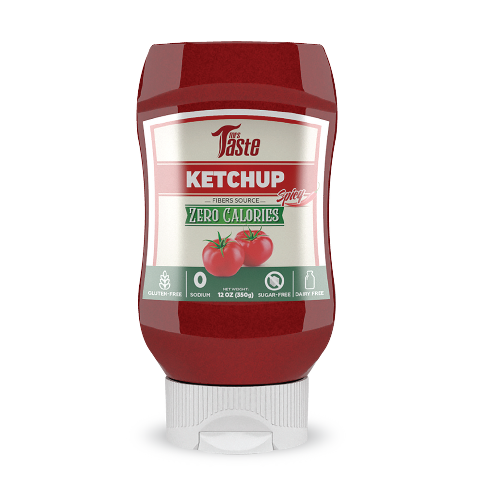 Load image into Gallery viewer, Ketchup Spicy