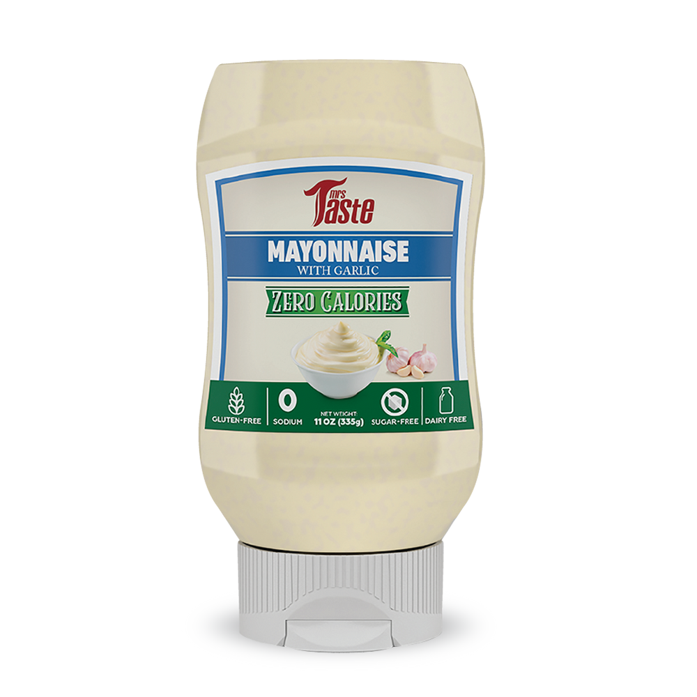 Load image into Gallery viewer, Mayonnaise with Garlic