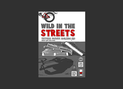 'Wild In The Streets' 24th Sept 2017...