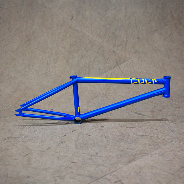 "Cult Dan Foley 20.75"" Frame Blue Angel"