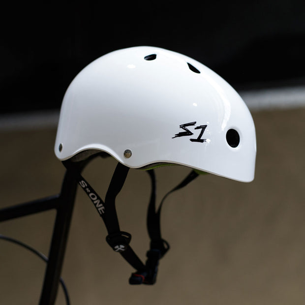 S-One Helmet Lifer