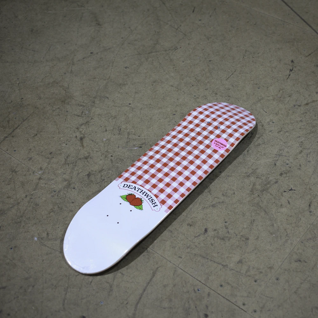Deathwish Jelly Deck