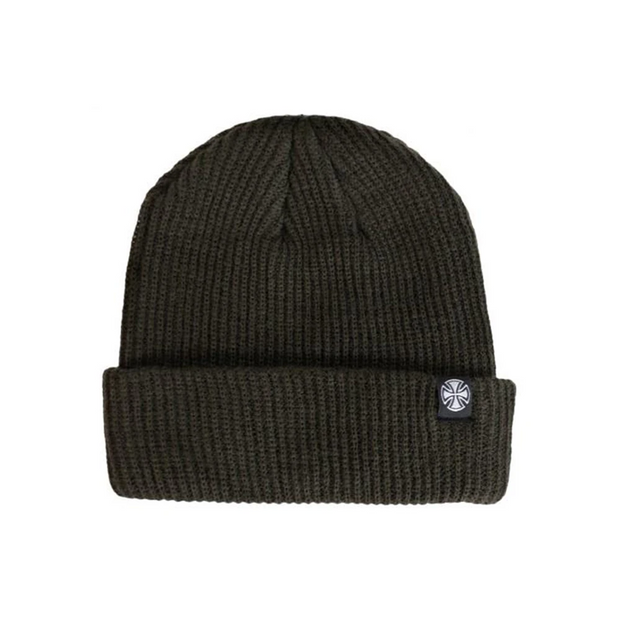 Independent Cross Wharfie Beanie