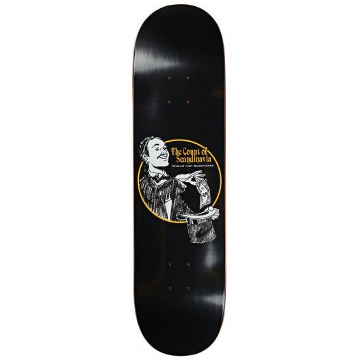 Polar Oskar Rozenberg The Count Deck - Black 8.25